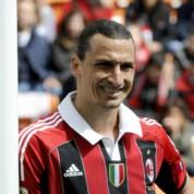Ranieri: Ibrahimović wniesie do Milanu mentalność zwycięzców