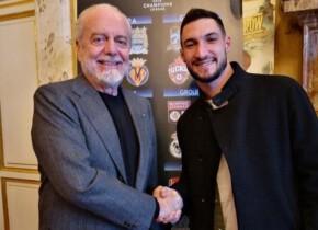 Oficjalnie: Matteo Politano wzmacnia ofensywę SSC Napoli