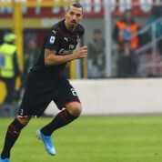 Marne widowisko i debiut Zlatana na San Siro