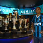 Oficjalnie: Ashley Young zawodnikiem Interu Mediolan