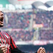 Serie A: Duet Rebić - Hernandez ratuje Milan