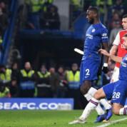 Arsenal powierzchownie wyciągnął lekcję. Remis w Derbach Londynu