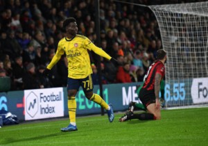 FA Cup: Awans Arsenalu do 1/8 finału
