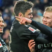 Bundesliga: Kolejny festiwal bramek i wygrana Borussii
