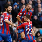Premier League: Rollercoaster na Etihad - Manchester City remisuje z Crystal Palace