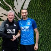 Oficjalnie: Cenk Tosun wypożyczony do Crystal Palace