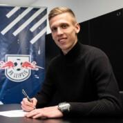 Oficjalnie: Dani Olmo wzmacnia RB Lipsk