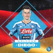 Oficjalnie: Pierwszy transfer Napoli