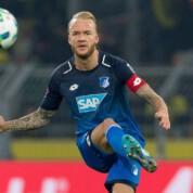 Bundesliga: Niespodzianka na wsi