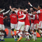 Premier League: Arsenal pewnie wygrywa z Newcastle