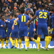 Puchar Anglii: Pewny awans Chelsea