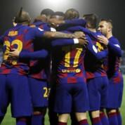 La Liga: FC Barcelona z problemami pokonuje Getafe
