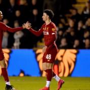 FA Cup: Liverpool II remisuje z trzecioligowcem z Shrewsbury