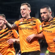 FA Cup: Gol Grosickiego nie wystarczył. Chelsea lepsza od Hull (Wideo)