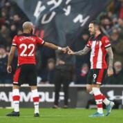Premier League: Niespodzianka w Southampton - Święci pokonują Tottenham
