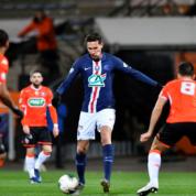 Puchar Francji: Pewny awans Dijon i Montpellier, wyszarpane zwycięstwo PSG