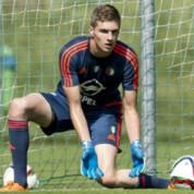 Steven Gerrard chce sięgnąć po polskiego bramkarza