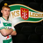 Oficjalnie: Kristers Tobers w Lechii Gdańsk