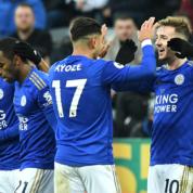 Premier League: Pewne zwycięstwo Leicester, kryzys Newcastle