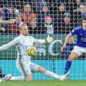 Premier League: Porażka wicelidera, trzy punkty dla Świętych