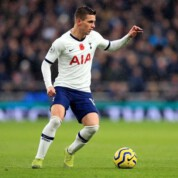 Oficjalnie: Tottenham wita Lo Celso i żegna Eriksena