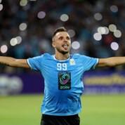 Oficjalnie: Łukasz Gikiewicz wraca do Jordanii