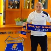 Oficjalnie: Mariusz Lewandowski szkoleniowcem Bruk-Betu