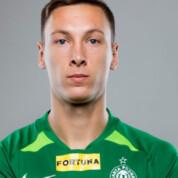 Mateusz Kupczak przedłużył kontrakt z Wartą Poznań