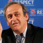Platini: FIFA działa tak samo jak mafia