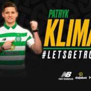 Oficjalnie: Patryk Klimala w Celticu Glasgow