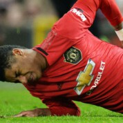 Duże osłabienie Manchesteru United. Kontuzja Rashforda może wykluczyć go z gry do końca sezonu