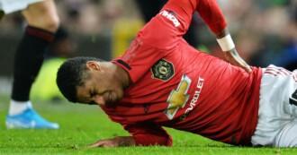 Manchester United osłabione. Jedna z czołowych gwiazd kontuzjowana