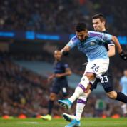 Premier League: Bez niespodzianki na Etihad, City pokonuje Everton