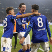 Wraca Bundesliga. Gregoritsch rozbił Borussię