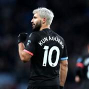 Premier League: Aston Villa na kolanach. Aguero show