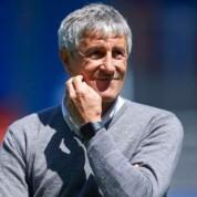 Oficjalnie: Valverde opuszcza Barcelonę, Setien następcą