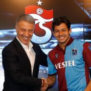 Oficjalnie: Guilherme zawodnikiem Trabzonsporu