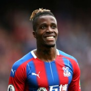 Wilfried Zaha opuści Premier League?