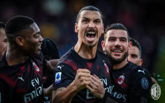 Coppa Italia: Milan wygrywa po dogrywce z Torino i melduje się w półfinale