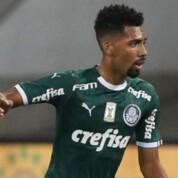 Oficjalnie: Matheus Fernandes przechodzi do Barcelony