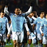Serie A: Niemała niespodzianka w Bergamo!