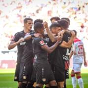 Bundesliga: Pewne zwycięstwo Bayeru