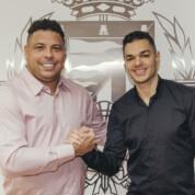 Oficjalnie: Hatem Ben Arfa zawodnikiem Realu Valladolid