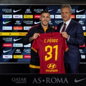 Carles Pérez opuszcza Barcelonę