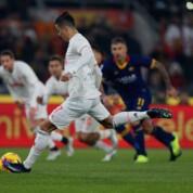 Serie A: Stara Dama wraca na fotel lidera