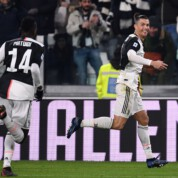 Serie A: Juventus wykorzystuje potknięcie Interu