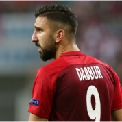 Dabbur nowym piłkarzem Hoffenheim