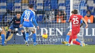 Serie A: Ciąg dalszy złej passy Napoli