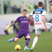 Coppa Italia: Fiorentina z awansem