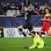 Puchar Francji: Pewne zwycięstwo Girondins Bordeaux